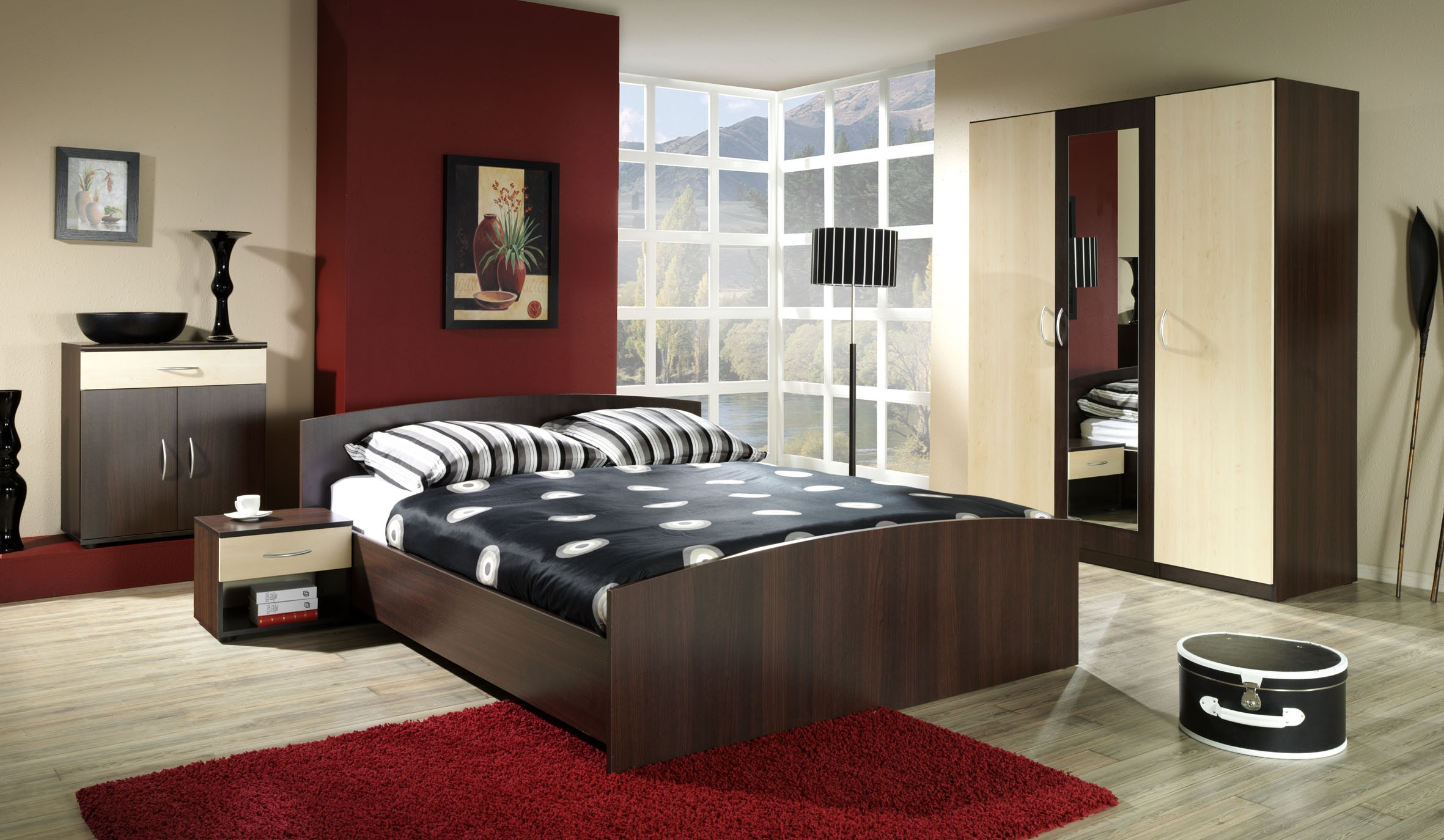 chambre adulte complete ikea 25 best ideas about chambre. Black Bedroom Furniture Sets. Home Design Ideas