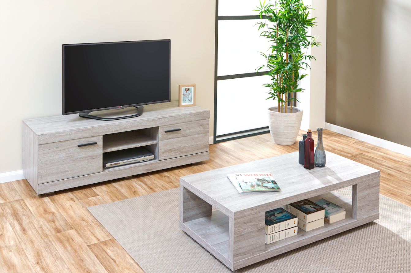 Ensembles Salon Tv T L Vision Atout Mobilier # Table Basse Avec Tele