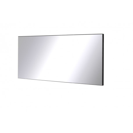 Miroir franco rectangulaire design 160 cm x 70 cm atout for Miroir 70 cm