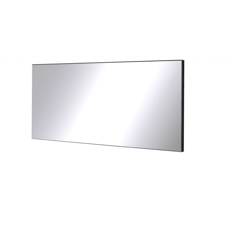 Miroir franco rectangulaire design 160 cm x 70 cm atout for Miroir 160 x 50